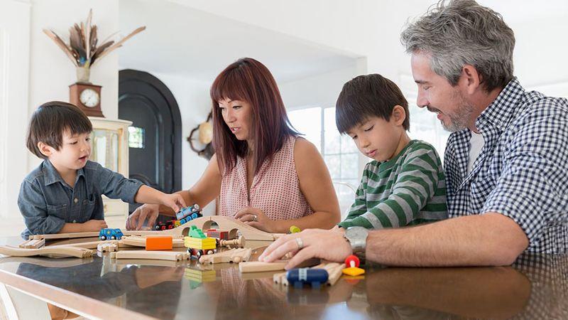 加盟品牌幼儿园预算需要多少 ?