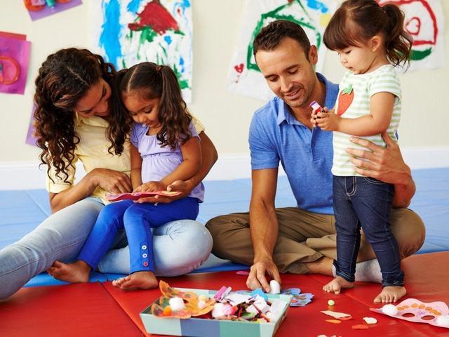 现有幼儿园品牌升级满足育教需求成趋势