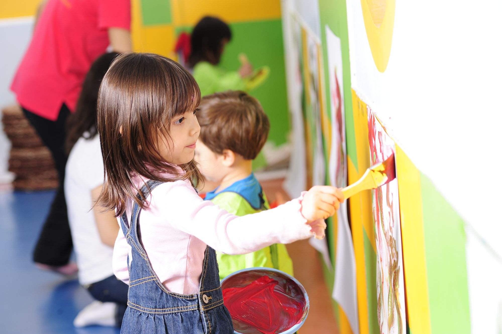 加盟高性价比的品牌幼儿园的技巧