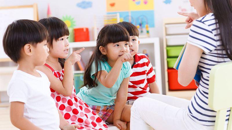 华夏童年教育是专业品牌幼儿园领航者